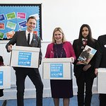Tom Hiddleston Wants Children At Top Of Agenda At World Humanitarian Summit
