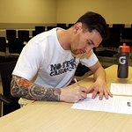Lionel Messi Writes Words Of Encouragement To Communities Around The World