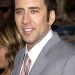 Nicolas Cage Supports ArtWorks To End Child Labor