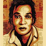 Shepard Fairey And The Jim Marshall Estate Announce American Civics