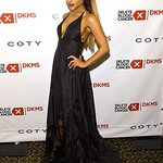Ariana Grande Performs At Star-Studded Delete Blood Cancer DKMS Gala