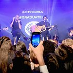 Imagine Dragons Rock City Year's Star-Studded Spring Break-Destination: Education