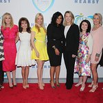 Stars Attend 15th Annual Women Who Care Luncheon