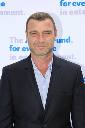 Liev Schreiber at The Actors Fund Edwin Forrest Day and Shakespeare's birthday event