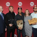 Tom Morello And Kenny Loggins Honored At WhyHunger Chapin Awards