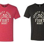 CharityVision To Host Fight Night Featuring Oscar De La Hoya And Mario Lopez
