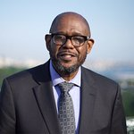 Forest Whitaker: We Need To Solve Humanitarian Crises Together