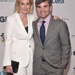 George Stephanopoulos And Ali Wentworth Honored At GLSEN Respect Awards – New York