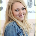 AnnaSophia Robb And DoSomething.org Premiere The Anti-Food Waste Kitchen