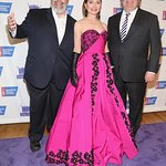 David Burke Honored At American Cancer Society Taste Of Hope Event