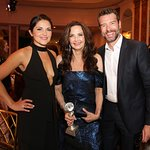 Lynda Carter Honored At 41st Annual Gracie Awards Gala