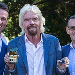 Richard Branson: Giving Back To The World Is Good For Business