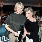 Stars Attend Bette Midler's New York Restoration Project Annual Spring Picnic
