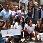 Bella Thorne Joins Stars To Visit Smile Train Local Partners In Mexico
