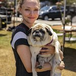 Stars Attend Best Friends Animal Society NKLA Super Adoption Weekend