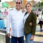 Jessica And Jerry Seinfeld Host GOOD+ Foundation 2016 Bash