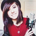 Christina Grimmie And HSUS Win Charity Champions League Social Giving Competition
