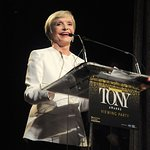 Florence Henderson Honored At The Actors Fund's 20th Anniversary Tony Awards Viewing Party