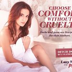 Lucy Watson - Choose Comfort Without Cruelty