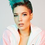 Your Chance To Win A Movie Night With Halsey