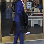 Men's Wearhouse Partners With Nick Cannon To Launch National Suit Drive