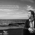 Julian Lennon Named As Patron Of Plastic Oceans Foundation