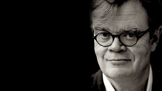 Garrison Keillor to appear in An Evening for Africa, Sept. 23 at State Theater in Eau Claire, WI