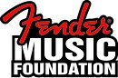 Fender Music Foundation