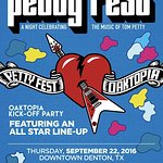 Petty Fest To Kick Off Oaktopia Festival With Opening Night Performance