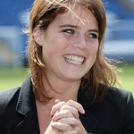 Princess Eugenie: Profile