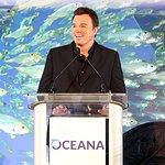 Seth MacFarlane Honored At Star-Studded Oceana SeaChange Summer Party