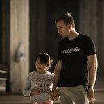 Ewan McGregor Visits Refugee And Displaced Children On Iraq Frontline