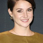 Shailene Woodley Launches Charity At Vanities