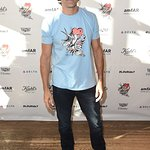 Stars Attend NY Celebration Of 7th Annual Kiehl's LifeRide