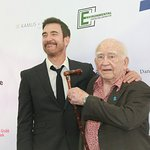 Ed Asner And Friends Celebrity Poker Tournament Raises Over $63K
