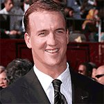Peyton Manning And Stevie Nicks Honored By USO