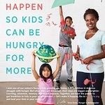 Viola Davis Leads Campaign To Provide Five Million Breakfasts To Children In Need
