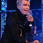 Billy Idol Performs At Prostate Cancer Foundation Gala