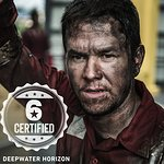 Deepwater Horizon Honored As A Got Your 6 Certified Project