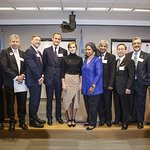 Emma Watson Helps Launch New UN Women HeForShe IMPACT Report