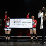 "Sean ""Diddy"" Combs Pledges One Million Dollars To His Alma Mater Howard University"