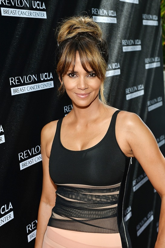 Halle Berry, Revlon Global Brand Ambassador