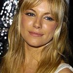 Sienna Miller Hosts Celebrity Charity Party