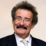 Photo: Professor Robert Winston