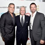 George Clooney Hosts Star-Studded MPTF 95th Anniversary Celebration