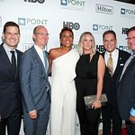 Robin Roberts Honored By Point Foundation At Star-Studded Event