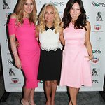 Kristin Chenoweth Helps Share More Good Days In Partnership With Warriors In Pink