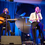 Imagine Dragons Perform At Tyler Robinson Foundation 3rd Annual Gala