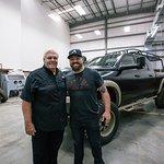 Zac Brown Designs Custom Ram 2500 Commando To Benefit Camp Southern Ground