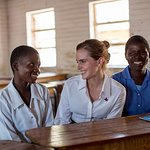Emma Watson Spotlights Efforts To End Child Marriage In Malawi